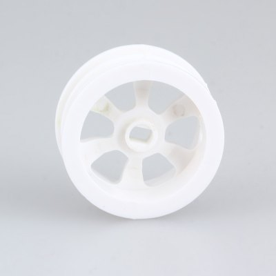 K989 - 49 Rally Buggy Wheel Rim WLtoys K989 Electric RC Rally Car Accessory 4Pcs / SetRC Car Parts<br>K989 - 49 Rally Buggy Wheel Rim WLtoys K989 Electric RC Rally Car Accessory 4Pcs / Set<br><br>Brand: Wltoys<br>Type: Rally Buggy Wheel Rims<br>Package weight: 0.02 kg<br>Package size (L x W x H): 10.5 x 6.5 x 2 cm / 4.13 x 2.55 x 0.79 inches<br>Package Contents : 4 x Rally Buggy Wheel Rim