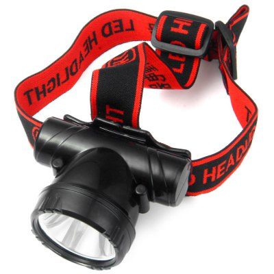 HL - 501 Rechargeable 2 Modes LED HeadlampHeadlights<br>HL - 501 Rechargeable 2 Modes LED Headlamp<br><br>Model: HL-501<br>Function: Household Use, EDC, Camping, Hiking, Walking, Night Riding<br>Feature: Can be used as headlamp or bicycle light<br>Beads Number: 1<br>Mode: 2 (High &gt; Low)<br>Switch Type: Clicky<br>Battery type: Li-ion<br>Battery  : Build-in Battery<br>Reflector: Aluminum smooth reflector<br>Lens: Glass Lens<br>Working time: 8h (max)<br>Rechargeable: Yes<br>Available Light Color: White, Warm White<br>Color: Black<br>Beam Distance: 400-500m<br>Body Material: Plastics<br>Product weight: 0.090 kg<br>Package weight: 0.217 kg<br>Product size (L x W x H): 7 x 4.5 x 4.5 cm / 2.75 x 1.77 x 1.77 inches<br>Package size (L x W x H): 11 x 8 x 9 cm / 4.32 x 3.14 x 3.54 inches<br>Package Contents: 1 x LED Headlamp, 1 x Headband, 1 x Charger
