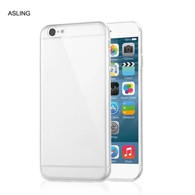 ASLING Ultra-thin Protective Back Case for iPhone 6 / 6S