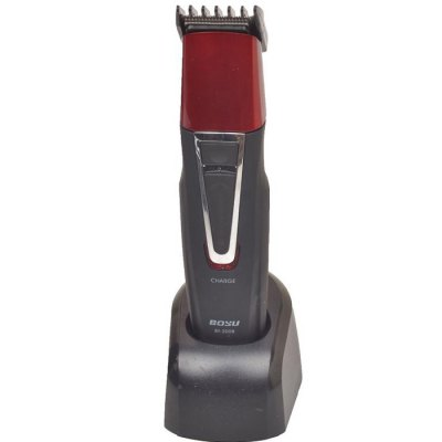 BY-2008 Electric Cordless Hair Razor