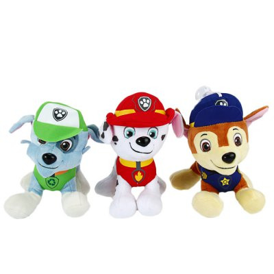 6Pcs 7 inch Design Cute Plush Toy with Suction CupStuffed Cartoon Toys<br>6Pcs 7 inch Design Cute Plush Toy with Suction Cup<br><br>Age: All Age<br>Feature Type: European and American<br>Height: 7 inch<br>Material: Plush<br>Package Contents: 6 x Plush Toy<br>Package size (L x W x H): 23.00 x 25.00 x 38.00 cm / 9.06 x 9.84 x 14.96 inches<br>Package weight: 0.650 kg
