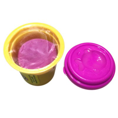 Kanitong KNT - 094 Colorful Dough IQ Training 4 Pcs Color Dough with Mold SetOther Educational Toys<br>Kanitong KNT - 094 Colorful Dough IQ Training 4 Pcs Color Dough with Mold Set<br><br>Product Model: KNT - 094<br>Type: Intelligence toys<br>Age: 3 Years+<br>Material: Water, ABS, Flour<br>Design Style: Clay<br>Features: DIY<br>Puzzle Style: Common<br>Small Parts : Yes<br>Washing : No<br>Applicable gender: Unisex<br>Package Weight   : 1.54 kg<br>Package Size (L x W x H)  : 40.5 x 8.5 x 30.5 cm / 15.92 x 3.34 x 11.99 inches<br>Package Contents: 4 x Color Dough, 1 x Mold Set