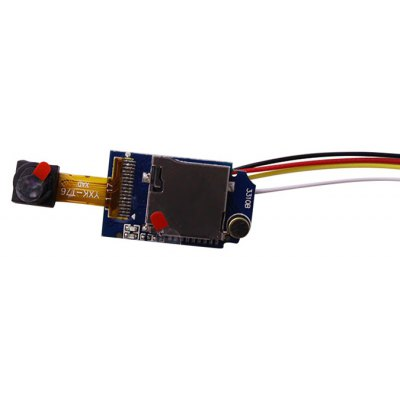 Spare 2MP Camera with Board Fitting for SY X25 RC Quadcopter