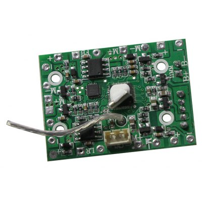 Spare Receiver Board Fitting for SY X25 RC Quadcopter