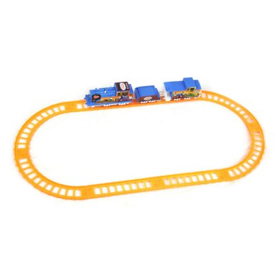 Electric Thomas Little Train Toy