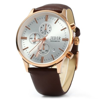 JEDIR 2011G Men Quartz Watch