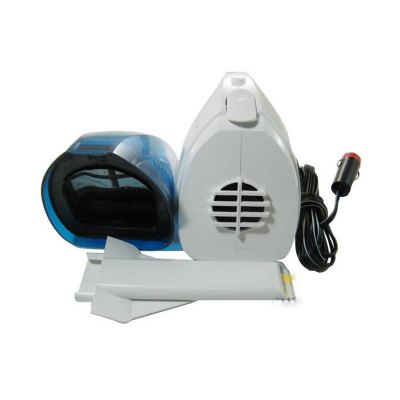 LEBOSH Car Wet and Dry Vacuum Cleaner
