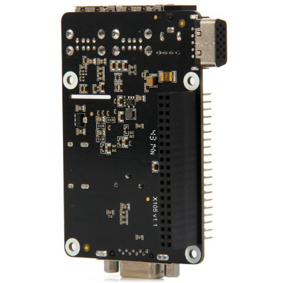 X105 DC 12V / 2A Full Function Expansion Board for Raspberry Pi B+
