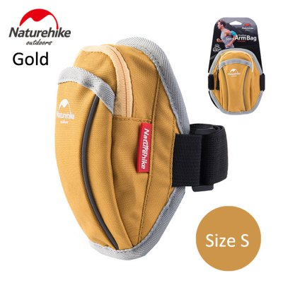 NatureHike Male Cell Phone Arm Bag