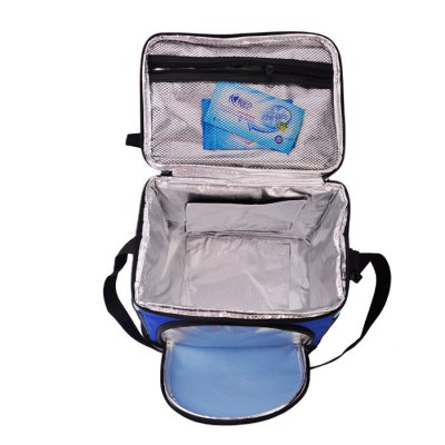 NatureHike 8L USB Warm Keeping Lunch Bag