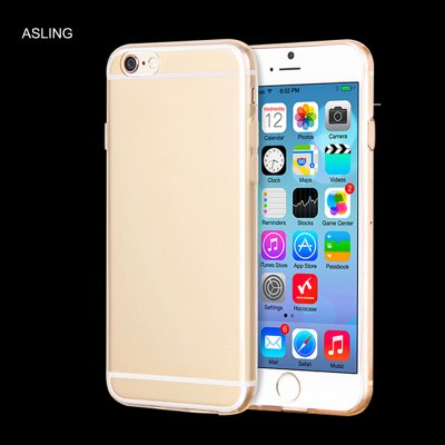 ASLING Ultra-thin Protective Back Case for iPhone 6 Plus / 6S Plus