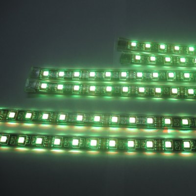 6PCS RGB SMD 5050 Motorcycle LED Light Kit от GearBest.com INT