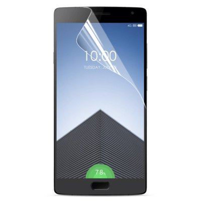 ENKAY Clear HD PET Screen Film Protector for OnePlus Two