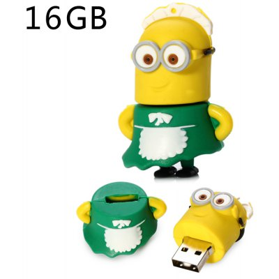 16GB Bee-do Style USB 2.0 Flash Disk