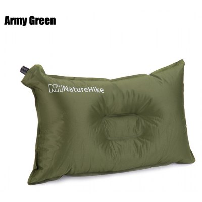 Naturehike Inflatable Pillow Thickened Widened Design