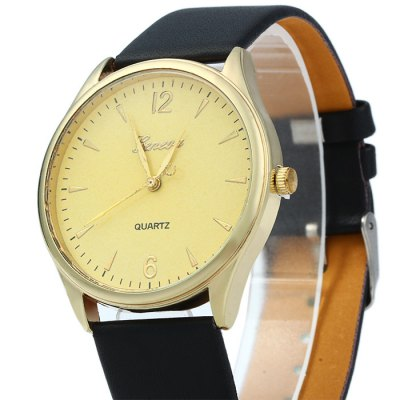 Фотография Geneva Men Quartz Watch