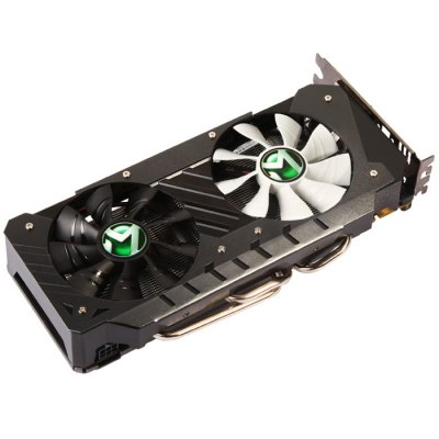 MAXSUN MS-GTX960 2G GDDR5 Graphics CardGraphics &amp; Video Cards<br>MAXSUN MS-GTX960 2G GDDR5 Graphics Card<br><br>Brand: MAXSUN<br>Model: MS-GTX960<br>Type: Graphic/Video Cards<br>Manufacturing Process: 28nm<br>Display Core : GeForce GTX 960<br>Core Number: GM206<br>Stream Processor: 1024<br>Core Frequency: 1127MHz<br>Video Memory Frequency: 7010MHz<br>Video Memory Capacity: 2048M<br>Video Memory Type: GDDR5<br>Video Memory Bit Wide: 128bit<br>3D API: DirectX 12, Shader Model 5.0, OpenGL 4.4<br>Bus Interface Type: PCI Express X16 3.0<br>Dissipating Heat Type: Dual fan<br>RAMDAC: 400MHz<br>Interface: DP, PCI Express, HDMI, DVI<br>HDMI: Yes<br>DVI: Yes<br>Product Weight: 1.000 kg<br>Package Weight: 1.25 kg<br>Product Size: 25 x 11.1 x 4.2 cm / 9.83 x 4.36 x 1.65 inches<br>Package Size: 36 x 8 x 18 cm / 14.15 x 3.14 x 7.07 inches<br>Package Contents: 1 x MAXSUN MS-GTX960 GeForce GTX 960 2G GDDR5 Graphics Card