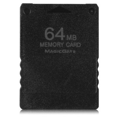 Memory Card for PS2 Gaming от GearBest.com INT