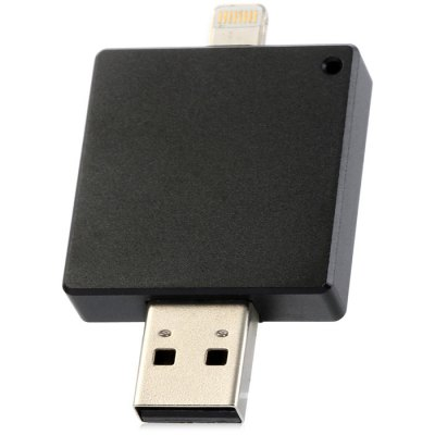 2 in 1 16GB USB 3.0 i-Flash Drive for iPhone