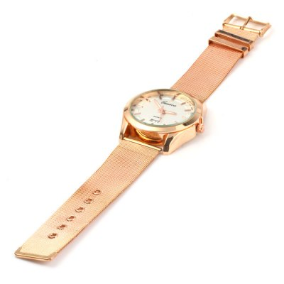 Фотография Geneva 1054 Men Quartz Watch