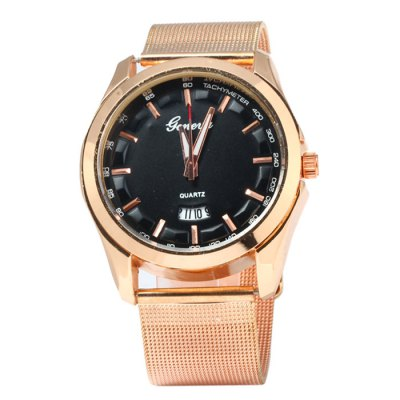 Geneva 1054 Men Quartz Watch