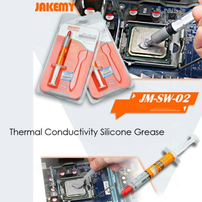 Jakemy JM-SW02 Thermal Grease Paste