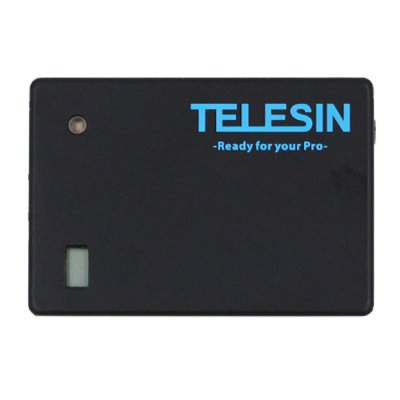 TELESIN 1300mAh Battery Case for  GOPRO Hero 3 / 3 + / 4 Action CameraAction Cameras &amp; Sport DV Accessories<br>TELESIN 1300mAh Battery Case for  GOPRO Hero 3 / 3 + / 4 Action Camera<br><br>Apply to Brand : Gopro<br>Compatible with : Gopro Hero 3 Plus, Gopro Hero 3, Gopro Hero 4<br>Accessory Type: Battery<br>Material: Neoprene Material<br>Battery Capacity : 1300mAh<br>Battery Type: Lithium Battery<br>For Activity: Snowboarding, Rock Climbing, Universal, Wakeboarding, Surfing, General Sports, Boating, Kayaking<br>Package Weight : 0.085 kg<br>Product Size (L x W x H): 10 x 6.5 x 1.5 cm / 3.93 x 2.55 x 0.59 inches<br>Package Size (L x W x H): 11.2 x 8.2 x 2 cm / 4.40 x 3.22 x 0.79 inches<br>Package Contents: 1 x Battery Case, 1 x 3 + / 4 Thickened Waterproof Shell Back Cover