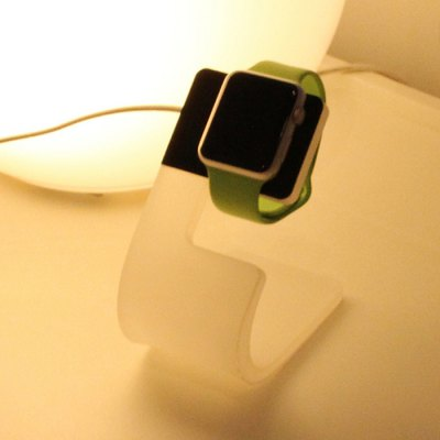 Portable Desktop Stand for Apple Watch 38mm 42mm