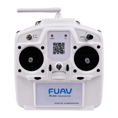 ФОТО Extra Spare 2.4G Transmitter for FUAV Seraphi RC Quadcopter