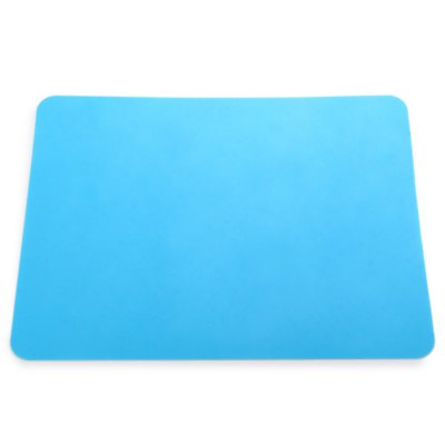 Flexible Silicone Western Food Insulated Mat