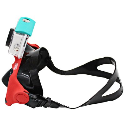 TELESIN Professional Tempered Glass Dive GlassesAction Cameras &amp; Sport DV Accessories<br>TELESIN Professional Tempered Glass Dive Glasses<br><br>Apply to Brand : Xiaomi, Gopro, SJCAM<br>Compatible with : Gopro Hero 2, Gopro Hero 4, Gopro Hero 1, Gopro Hero 3 Plus, GoPro Hero Series, Gopro Hero 3, Xiaomi Yi, SJ4000<br>Accessory Type: Glasses<br>Waterproof: Yes<br>For Activity: Surfing, Boating, Universal, Kayaking, Wakeboarding, Dive, Hunting and Fishing<br>Product Weight : 0.230 kg<br>Package Weight : 0.280 kg<br>Product Size (L x W x H): 17 x 10 x 5 cm / 6.68 x 3.93 x 1.97 inches<br>Package Size (L x W x H): 18 x 12 x 7 cm / 7.07 x 4.72 x 2.75 inches<br>Package Contents: 1 x Glasses