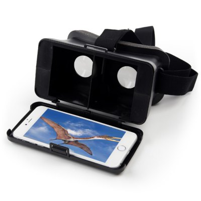 NJ-1688C VR 3D Video GlassesVirtual Reality<br>NJ-1688C VR 3D Video Glasses<br><br>Model: NJ-1688C<br>VR Glasses Type: VR Glasses<br>Compatible with : Smartphones<br>Color: Black<br>Smartphone Compatibility: 5.5 - 6.3 inch<br>Product Weight : 0.219 kg<br>Package Weight : 0.300 kg<br>Product Size (L x W x H): 17.2 x 9.3 x 10.3 cm / 6.76 x 3.65 x 4.05 inches<br>Package Size (L x W x H): 17.6 x 11.3 x 10 cm / 6.92 x 4.44 x 3.93 inches<br>Package Contents: 1 x Virtual Reality 3D Video Glasses, 1 x Cleaning Cloth, 1 X Storing Pouch, 1 x English User Manual