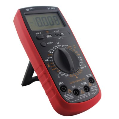 Здесь можно купить   BEST BT-58E LCD Digital Multimeter Multimeters & Fitting