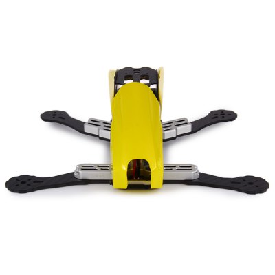 Tarot 250 Assemble 5.8GHz FPV NTSC 12V HD CAM Quadcopter Almost Ready-to-fly
