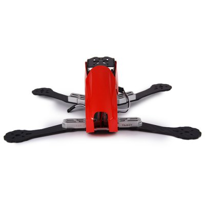 Tarot 280 Assemble 5.8GHz FPV NTSC 12V HD CAM Quadcopter Almost Ready-to-fly