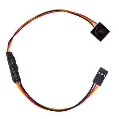 Spare 2.8mm 700 TVL Camera for QAV250 280 H250 Multi-rotor RC Hobby - PAL Format