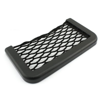 SHUNWEI HC-6888 Car Storage Mesh Net Bag