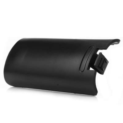 Practical Battery Cover Case for Wii Wireless Controller