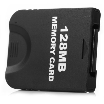 High Speed Memory Card for GC Game