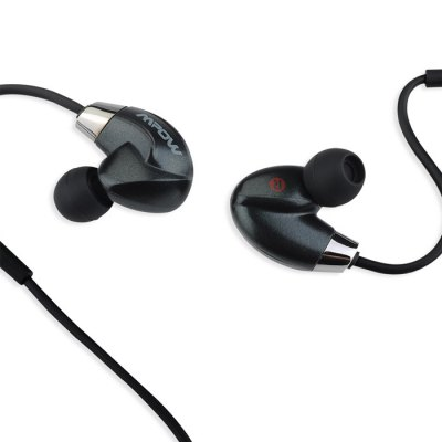 ФОТО MPOW Seals Airflow Bluetooth V4.0 Sport Earbuds with Mic