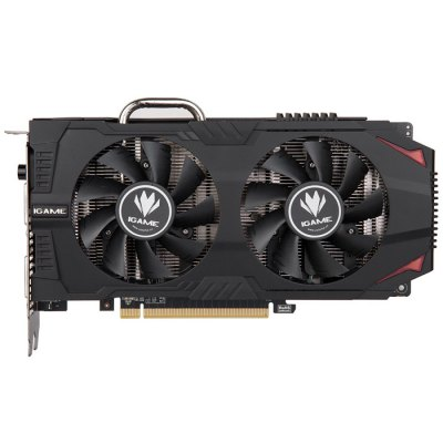 COLORFUL iGame750Ti U-2GD5 2GB Graphics Card