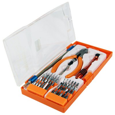 JAKEMY JM-8136 Screwdriver Kit Repair Tool