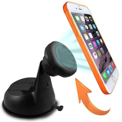 XT-305 Magnetic Car Cellphone Mount Holder for Smartphone