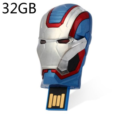 USB 2.0 32GB Flash Stick