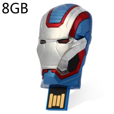 USB 2.0 8GB Flash Stick