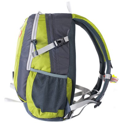 Naturehike 25L Unisex BackpackBackpacks<br>Naturehike 25L Unisex Backpack<br><br>Brand: NatureHike<br>For: Hiking, Climbing, Camping, Traveling, Fishing, Other, Cycling, Adventure<br>Material: Nylon<br>Features : Water Resistance, Laptop Bag<br>Bag Capacity: 25L<br>Color: Green, Orange, Black, Blue, Rose Red<br>Product weight   : 0.680 kg<br>Package weight   : 0.760 kg<br>Product size (L x W x H)   : 44 x 28 x 24 cm / 17.29 x 11.00 x 9.43 inches<br>Package size (L x W x H)  : 45 x 29 x 7 cm / 17.69 x 11.40 x 2.75 inches<br>Package Contents: 1 x Naturehike 25L Backpack