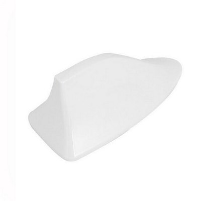 D1410249 Shark Fin Shaped Car Roof AntennaCar Ornaments &amp; Pendant<br>D1410249 Shark Fin Shaped Car Roof Antenna<br><br>Type: Car Antennas<br>Model  : D1410249<br>Material  : Plastic<br>Apply To Car Brand : Toyota<br>Color  : Gray, Silver, White, Black<br>Adaptable automobile mode : Toyota RAV4<br>Product weight   : 0.071 kg<br>Package weight   : 0.202 kg<br>Product size (L x W x H)  : 17 x 7.6 x 6.9 cm / 6.68 x 2.99 x 2.71 inches<br>Package size (L x W x H)  : 18 x 9.6 x 9.5 cm / 7.07 x 3.77 x 3.73 inches<br>Package Contents: 1 x D1410249 Car Antenna, 1 x Adhesive Tape, 1 x Screw Kit