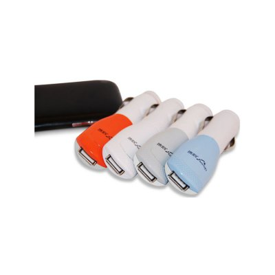 1PC TUYUN Car Cigarette Lighter Charger Adaptor
