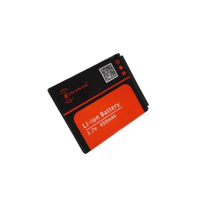 Original Ken Xin Da W1 / W10 3.7V 950mAh Battery - Ken Xin DaBatteries<br>Original Ken Xin Da W1 / W10 3.7V 950mAh Battery<br><br>Brand: Ken Xin Da<br>For: Mobile phone<br>Compatible models: Ken Xin Da W1 / W10<br>Available Color: Red<br>Product weight: 0.004 kg<br>Package weight: 0.100 kg<br>Product size (L x W x H) : 3.8 x 3.1 x 0.4 cm / 1.49 x 1.22 x 0.16 inches<br>Package size (L x W x H): 5.8 x 5.1 x 2.4 cm / 2.28 x 2.00 x 0.94 inches<br>Package Contents: 1 x 950mAh Battery