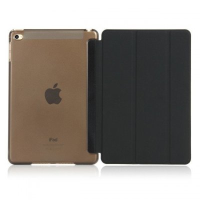 ASLING Smart Foldable Protective Full Body Case for iPad Mini 4
